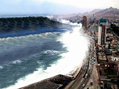 Tsunami Wave: How It Is Formed? – Updated Article With Extra ...