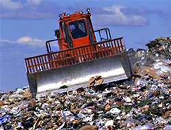 Recycling Municipal Waste