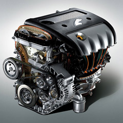 Do Car Engines Produce Electricity