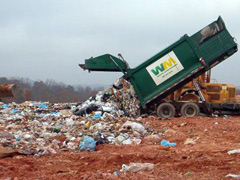 Municipal Solid Waste Energy