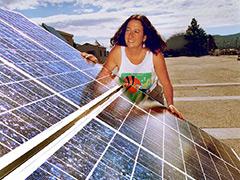 Solar Energy Heating