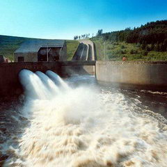 of Hydroelectric Energy