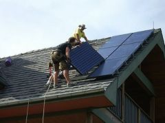 What To Look For When Buying Solar Panels