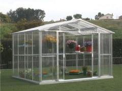 Types of small greenhouse kits for Tiny greenhouse kits