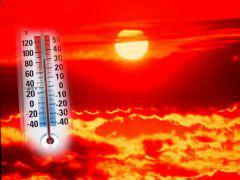 The Heat Wave 2010 – Records Smashed Across The World In The Hottest Summer Ever.