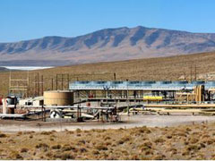 Ormat Technologies – The Geothermal Heavyweight