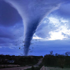 The Worst Tornadoes In Global And Us History!