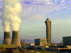 Most Dangerous Nuclear Power Plants in the US