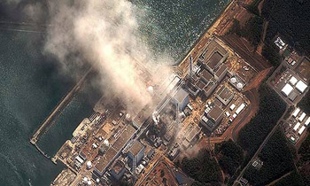 Serious Incidents at Nuclear Power Plants