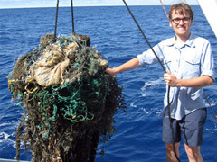 The Amazing Solution to the Great Garbage Patch That May Save Our Oceans