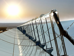 Crazy Solar Energy Projects