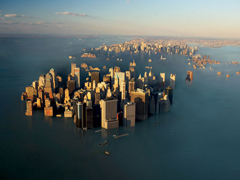 The Impacts of Sea Level Rise - 3 Billion Coastal Inhabitants Under Threat