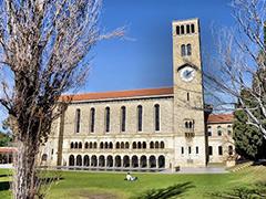 University-of-Western-Australia