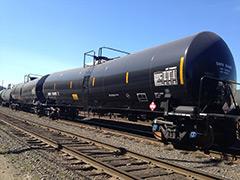 oil-trains